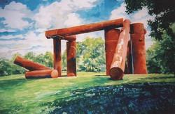 163 Laumeier Park