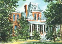 153 Forest Park Ambassador House