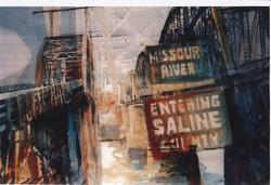 328 Arrow Rock Glasgow Bridge