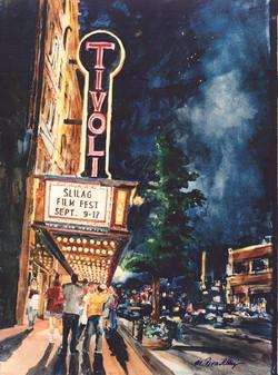 095 Tivoli Night