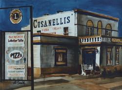 206 Cusannelli's