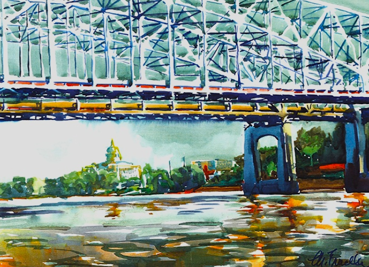 402 Jefferson City Bridge 311