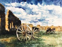528 Fort Union