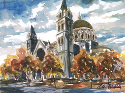 005 St Louis Cathedral New 2
