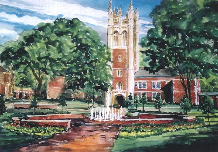 279 Eden Seminary