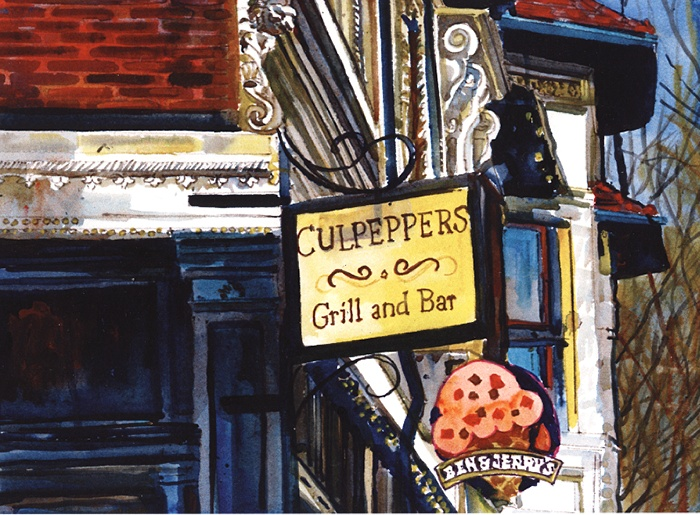 055 Culpeppers Grill and Bar