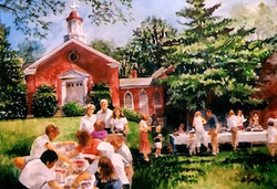 700 Glendale Presbyterian Church