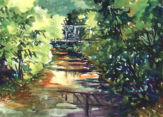 380 Clifton City Bridge H