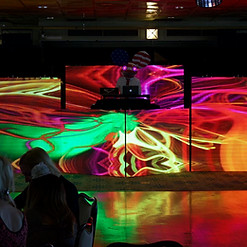 LED Wall Screen Display Rentals - Control Entertainment San Diego