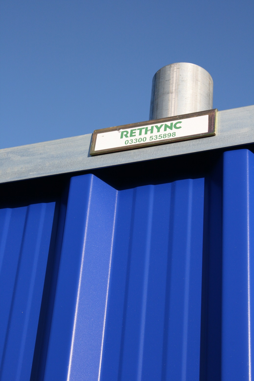 Rethync Multisite