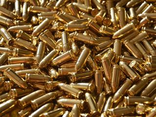 Ammunition Management- Why It Matters
