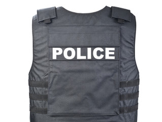 Body Armor's Role in Policing