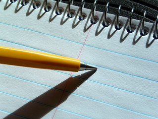 The Importance of Effective Note-taking in Law Enforcement