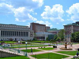 $10,000 Grant from Columbia University Awarded