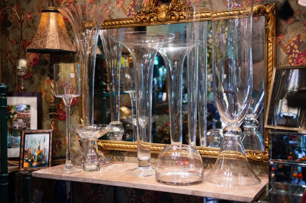 Ultimate Glassware Collection