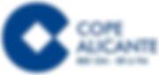 Logo COPE Alicante