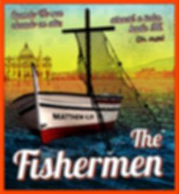 La barca del Pescador