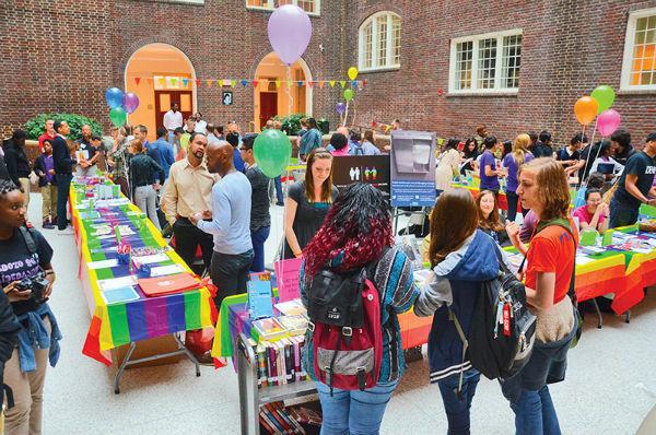 LGBTQ Fair