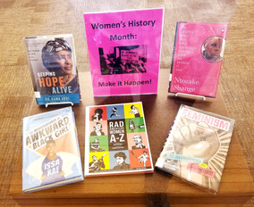 National Women's Month