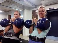 kettlebell sport, belt for kettlebell sport