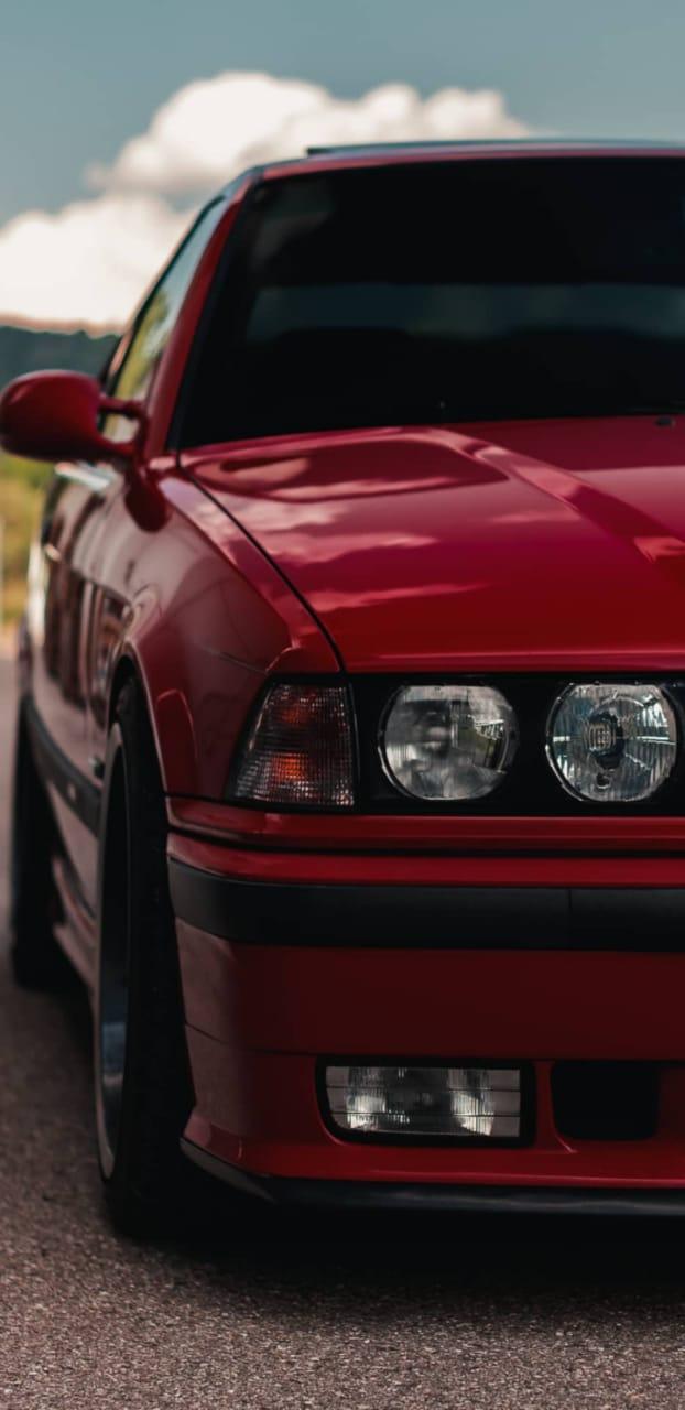 BMW MIATA