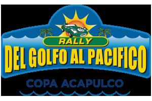 Rally del Golfo al Pacífico