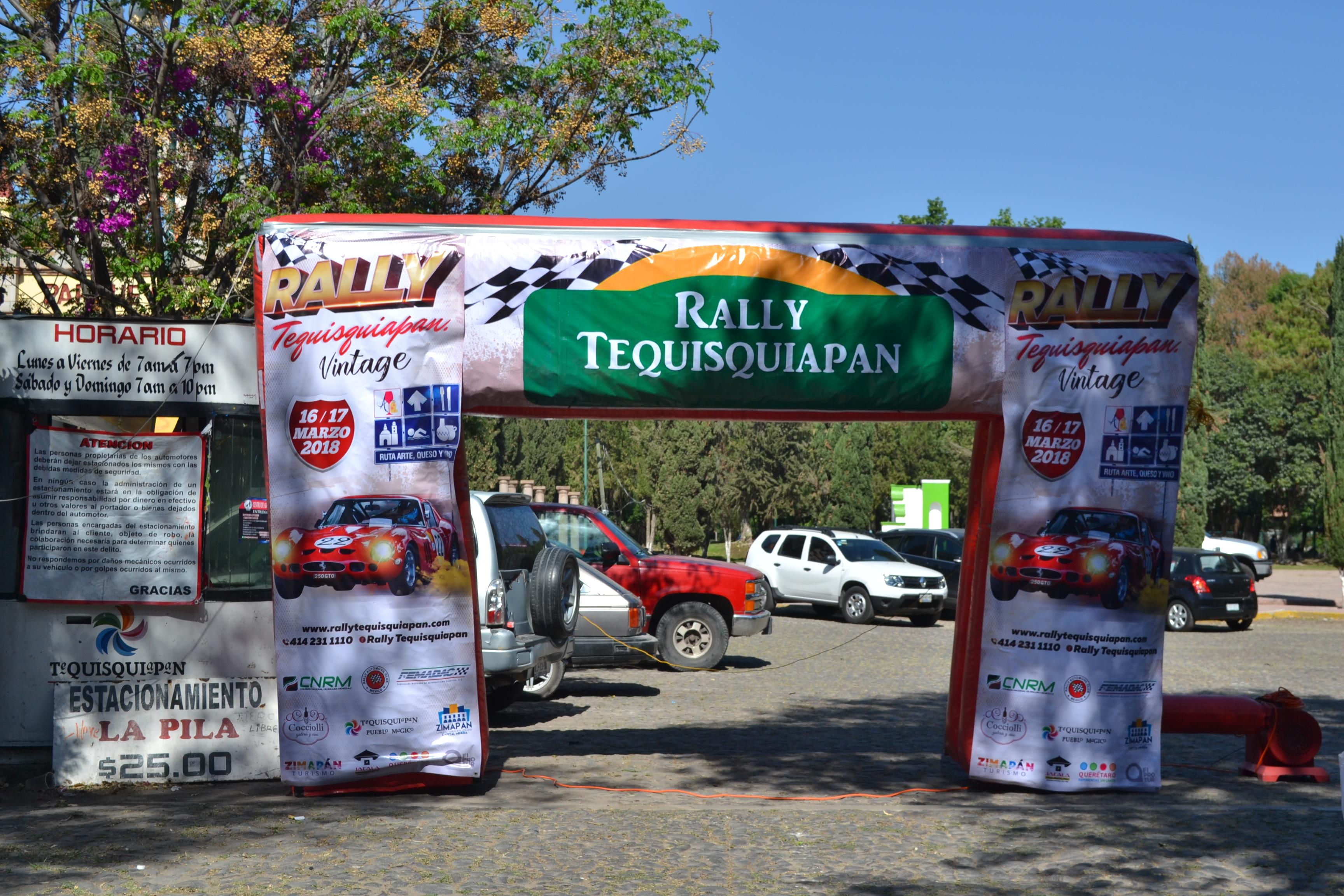 Rally Tequiasquiapan Vintage 2018 009