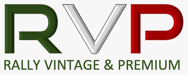 Campeonato Rally Vintage y Premium