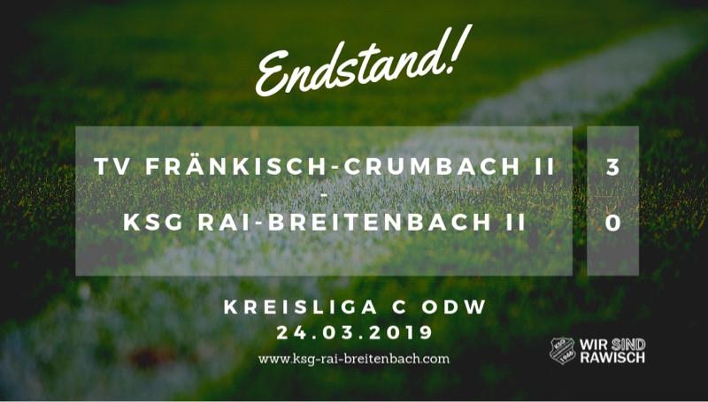 Tv Fränkisch Crumbach