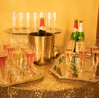 Gala drinks