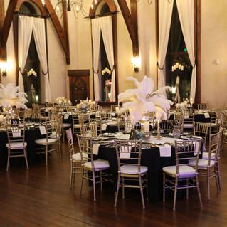 Gala Tables