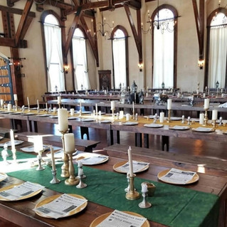 Great Hall Feast