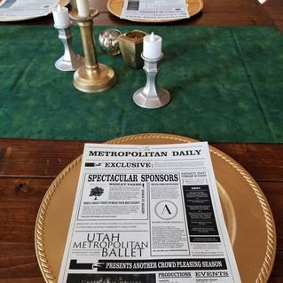 Metropolitan Daily
