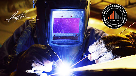 Metal Fabrication Industries