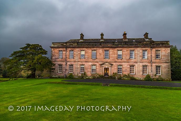 Dalemain, Ullswater, Cumbria