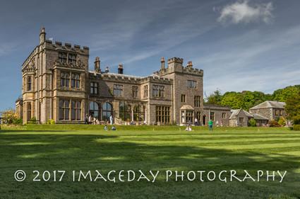 Armathwaite Hall, Bassenthwaite Cumbria