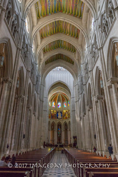 Catedral De La Almudina, Madrid