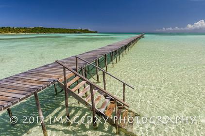 Long Dock, Abaco, Bahamas