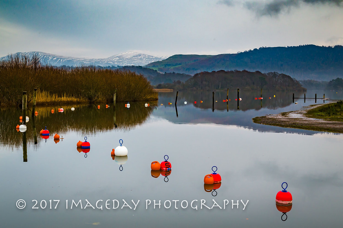 Derwent Water Marina, Portinscale, Keswick