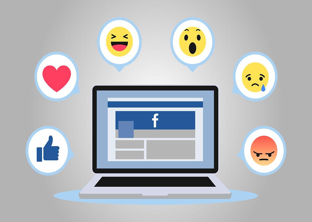 Facebook Marketing by TAK Inc. Gurgaon
