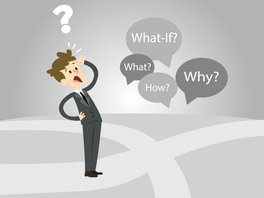 Why, What, How & What-if of Selling!
