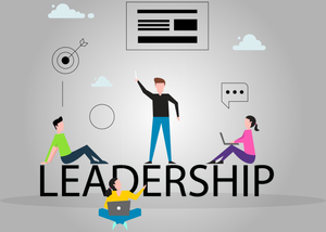 How To Advance Your Leadership Skills, Enhance Productivity, & Professional Influence Beyond You