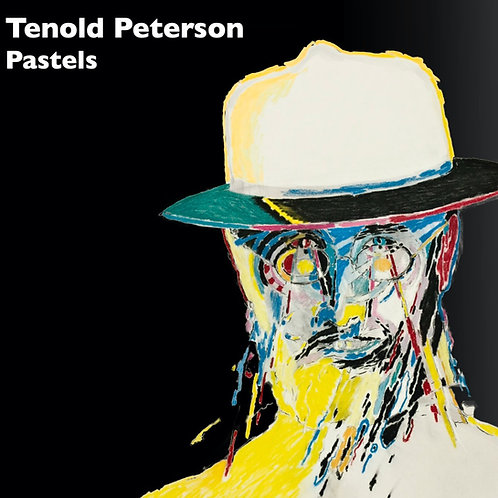 Tenold Peterson Art Book