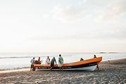 El Transito, Nicaragua Fishermen