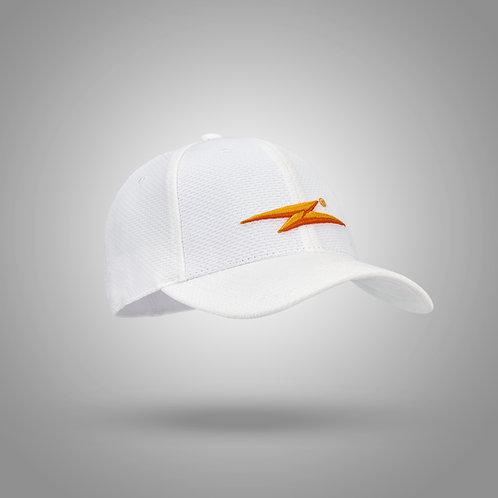 White Z-Fit Cap