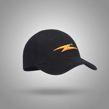 Black Z-Fit Cap