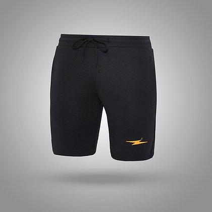 Z-Fit Black Shorts