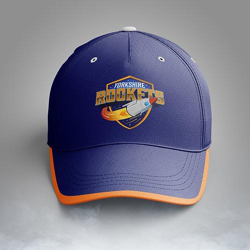 Rockets Cap