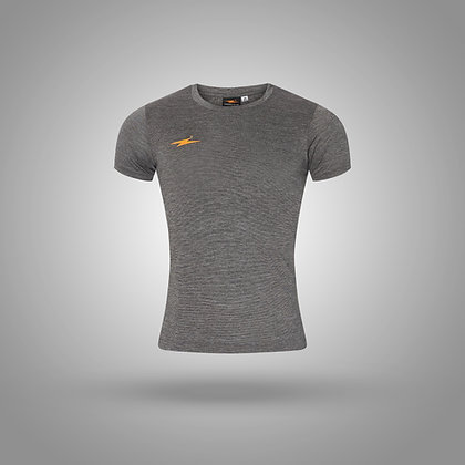 Z-fit Grey Top