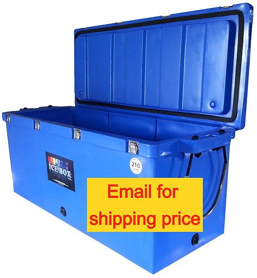 210 Litre Mackerel Ice Box